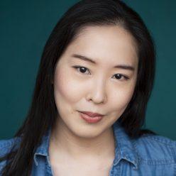 Jenn Wang